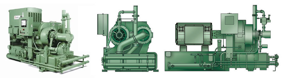 Industrial Compressors